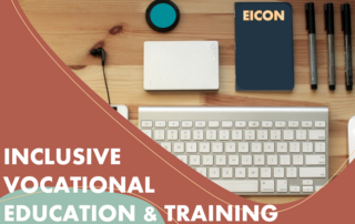 Inclusive Vocational Education & Training