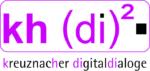 Logo der kreuznacher digitaldialoge
