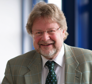 Prof. Dr. Michael von Hauff