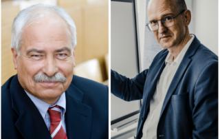 Prof. Zink - Prof. Rohs